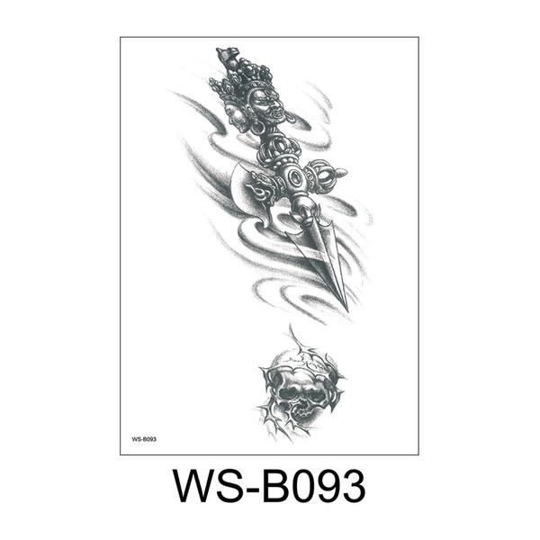 WS-B093