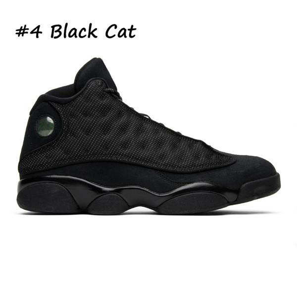 4 Gato preto