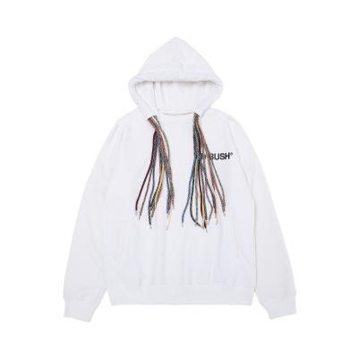 Erkek Hiphop Hoodies Trendy Viscera Hoodie Lüks Mektup AMBUSH Giysi Erkek Sokak Giysileri 2019 Yeni Bayan Kazak Serin Boys için 4 Renkler
