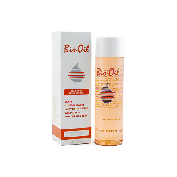 best selling New Arrival Australia Brand Bi0 Purcellin Oil Famous Face Body Oil Skin Moisturizing Oil 200ml Free Shipping