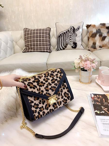 box classica valigia borse di design borse a tracolla della borsa della borsa di cuoio delle donne di lusso crossbody del progettista con S a forma di serratura migliore gj1910306005