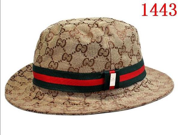 2019 protezione sole cappello secchio protezione pesca Bob Boonie secchio cappelli estate tappi pieghevoli spiaggia visiera parasole pieghevole uomo bombetta