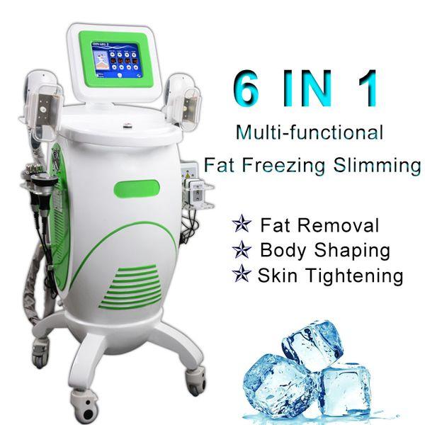 cryolipolysis fat freeze cryolipolysis body fat machine spa high frequency facial cryolipolysis fat freezing ultrasonic cavitation for home