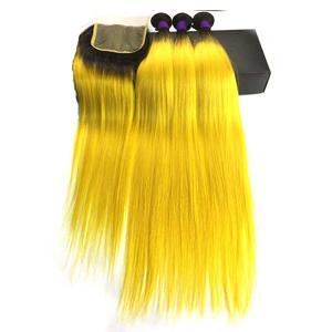 1b yellow straight with closure