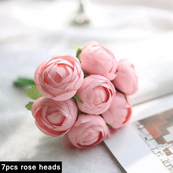 1322-rose-7PCS