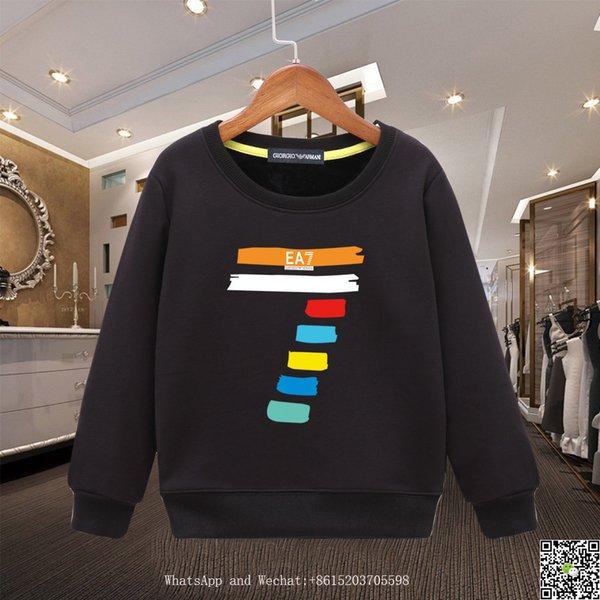 2020 Kinder Pullover koreanische Ausgabe Frühling und Herbst Jahreszeit Neues Muster Kinderkleidung Ganze Cotton Kaninchen-Hülsen-Spitze-Strickjacke Well