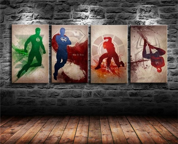 superman nursery decor.htm 2019 superman super heroes justice league canvas prints wall art  superman super heroes justice league