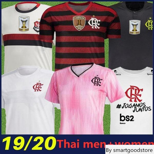 19 20 2020 jersey flamengo flamand GUERRERO DIEGO VINICIUS JR Football Maillots Goleiro GABRIEL B homme femme maillot de football de sport