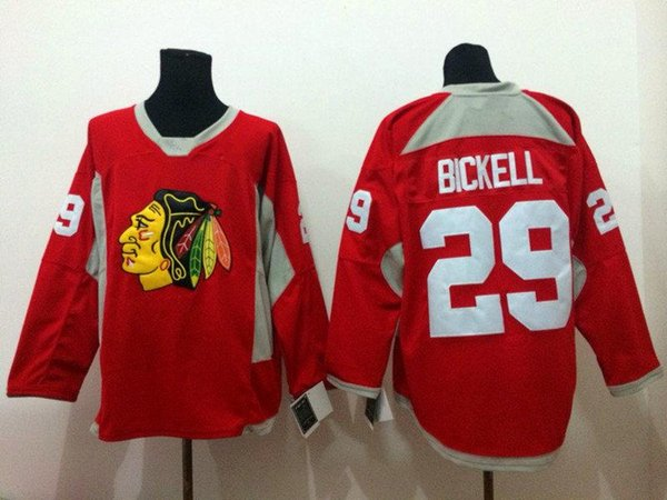 29 Bickell Red