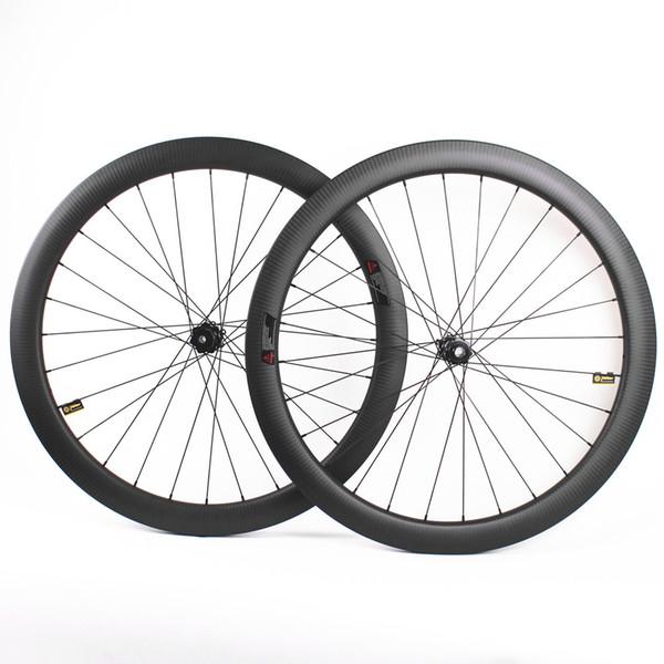 Carbon disc road Wheelset Pillar 1420 spoke DT Swiss 350 Disc Brake 6-bolt Or Center Lock Cyclocross Wheelset Gravel bike wheelset