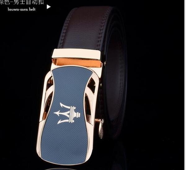Hot Sale! Man leather Famous Designer Belts for men style belt mens luxury Faux leather belts for Women 105CM-125CM