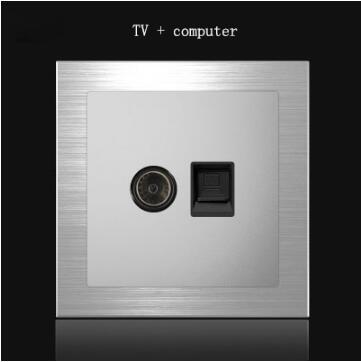 Televizyon + Bilgisayar