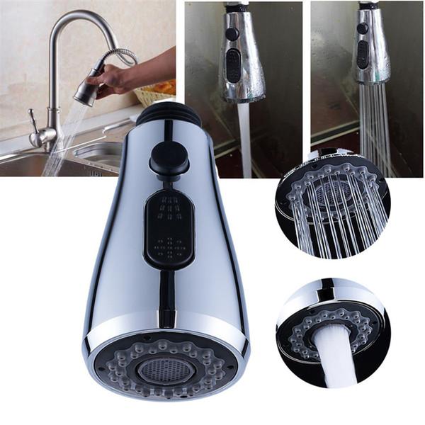 Faucet Sprayer Nozzle Water Saving Kitchen Bathroom Shower Spray Head UK  2019 From Lumeix, UK $$7.92 | DHgate UK