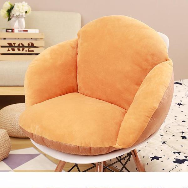 1PC Многофункциональный кухонный стул диван подушки Декоративные подушки Бросьте Мягкие плюшевые Открытый подушки сиденья автомобиля Подушка cojin Силла