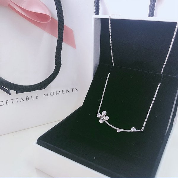 Necklace + BOX