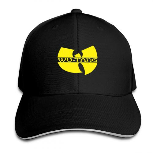 Cheap Fashion 2019 new Wu Tang Clan snapback hat wutang baseball cap wu-tang clan cap