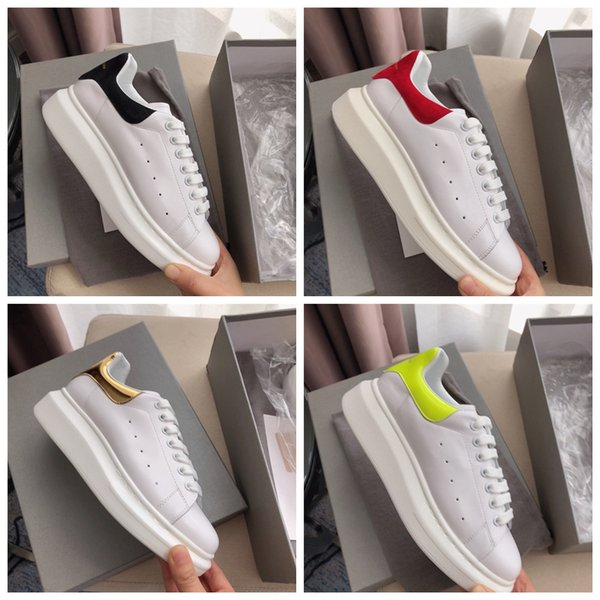 c0e4b841a06 2019 Luxury Designer Men Casual Shoes Cheap Best High Quality Mens Womens  Fashion Sneakers Party Wedding Shoes Velvet Sports Sneakers Tennis