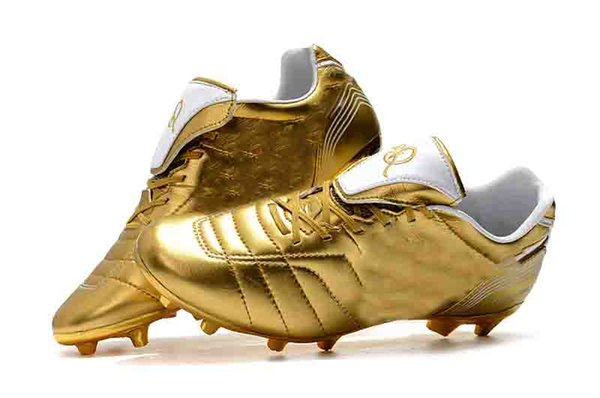 2019 2019 Low Ankle Gold Tiempo Legend7 R10 Elite Plating FG Football Shoes  Black White Soccer Cleats Size EUR39 45 From Ccl2013, $54 73 | DHgate Com