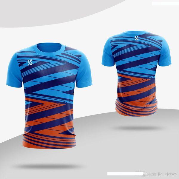 Correr Desporto de Fitness Gym Quick Dry respirável Badminton shirt, Jogo Mulheres Homens Table Tennis Team camisetas de alta qualidade