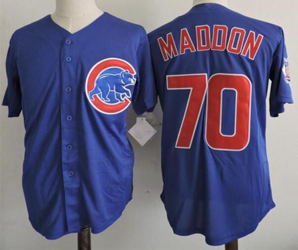 70 Joe Maddon Cool Base