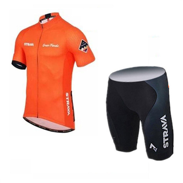 Strava Summer Cycling Jersey high quality Ropa Ciclismo Breathable Bike Clothing Quick-Dry Bicycle Sportwear Ropa Ciclismo Bike Bib Pants075