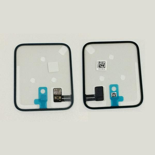 10PCS Original LCD Gravity Induction Sense Coil Force 3D Touch Sensor Flex Cable For Apple Watch Series 2 38mm 42mm Repair Parts