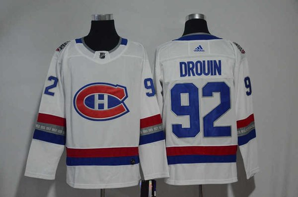 cheap for discount 972c5 818e7 2019 2019 Brendan Gallagher NHL Hockey Jerseys Carey Price Custom Authentic  Jersey Stitched David Schlemko Antti Niemi Andrew Shaw Player Blank From ...