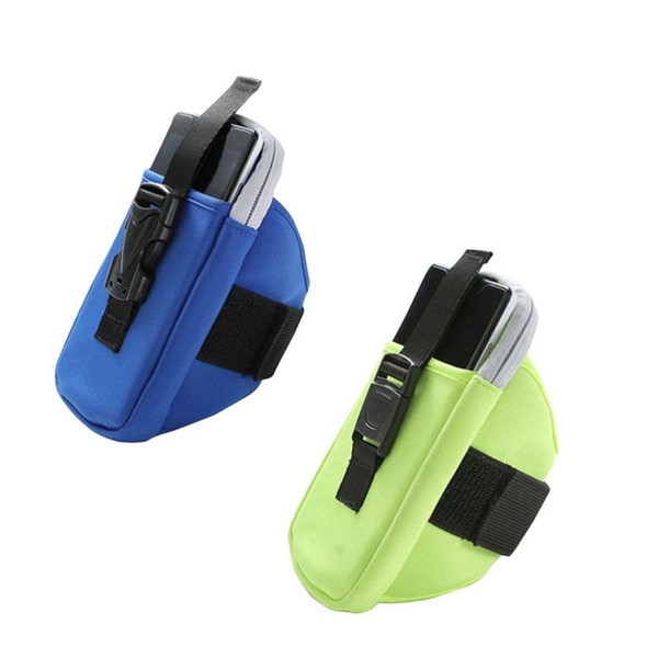 2018 Waterproof mobile phone armband bag Mobile phone bag for Men and women outdoor sports running fitness equipment for iPhone #690680