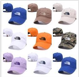 Cheap New Brand Cayler Sons the North Caps face strapback Adult Baseball Caps Snapback Solid Cotton Bone European American Fashion polo hats