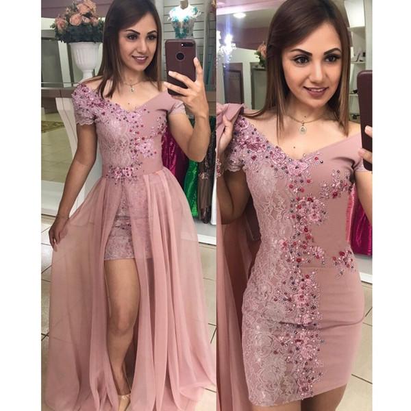 Muslim Evening Dresses Dubai Prom Dresses 2020 Long Formal Gala Dress Good  Prom Dress Websites High School Prom Dresses From Bridallee, $91.46
