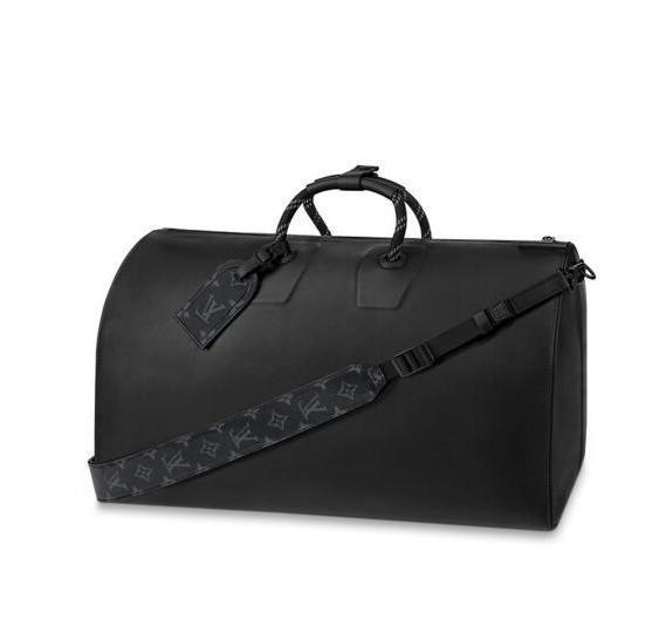2019 KEEPALL BANDOULIERE 50 M52183 Men Messenger Bags Shoulder Belt Bag Totes Portfolio Briefcases Duffle Luggage
