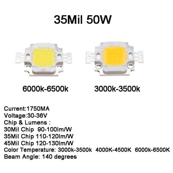35Mil 50W (30V-36V)