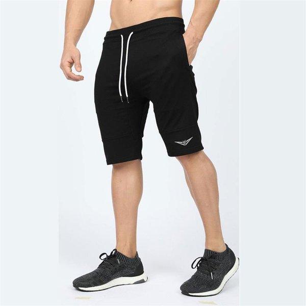 Running Shorts Men Gym fitness Basketball Athletic Legging Marathon Tennis Crossfit Volleyball Fitness Boxer Football Sport Sexy