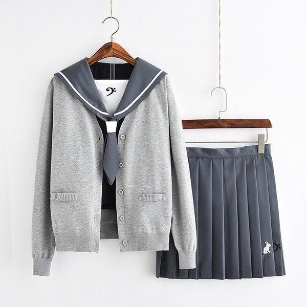 Sweater Set 10