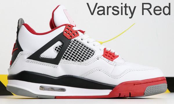Varsity Red