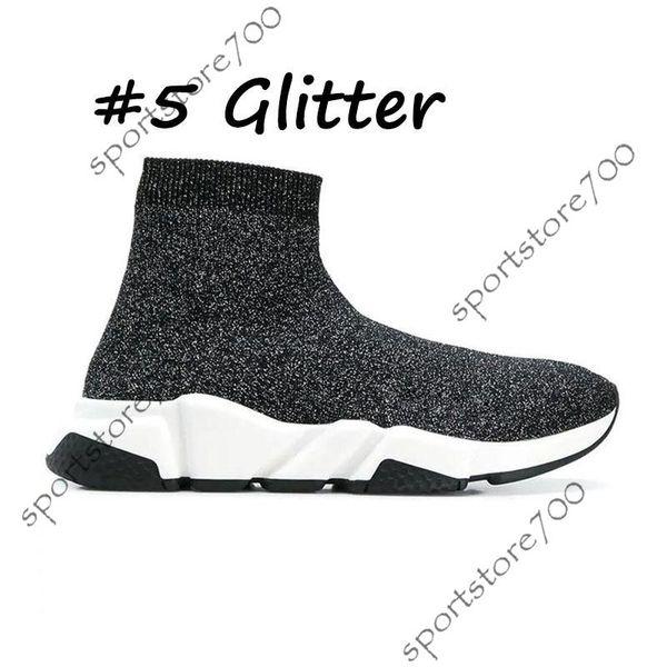 # 5 Glitter