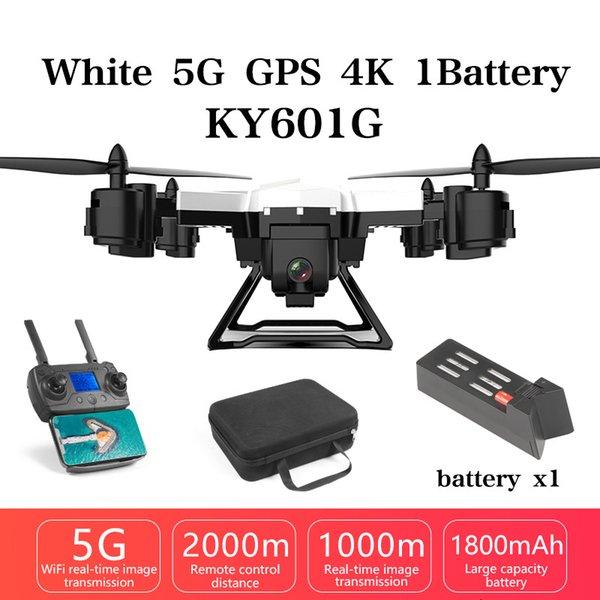 Beyaz 5G GPS 4K 1B