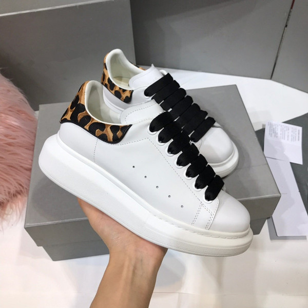 Fashion luxury men's shoes women's shoes cheap casual sneakers with elastic stripes top quality designer brand shoes yd19062212