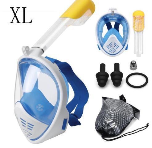 # 1 Azul L XL