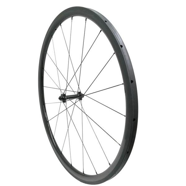 30mm tubular ud glossy bitex 305 hub and sapim cx aero rays super light weight 1100g/pair for road bike wheels