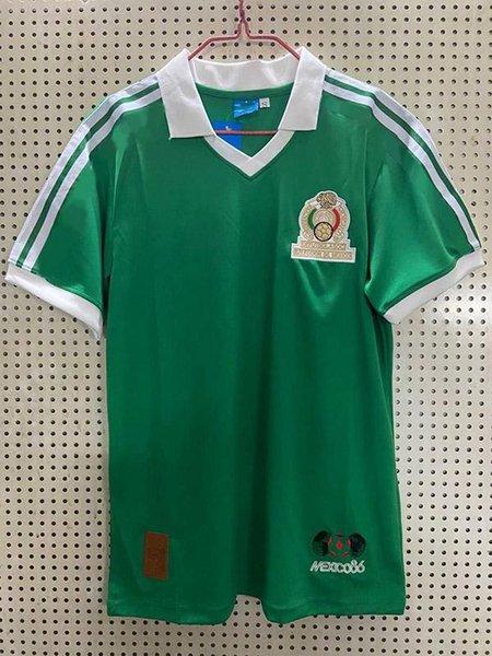 86 Mexiko