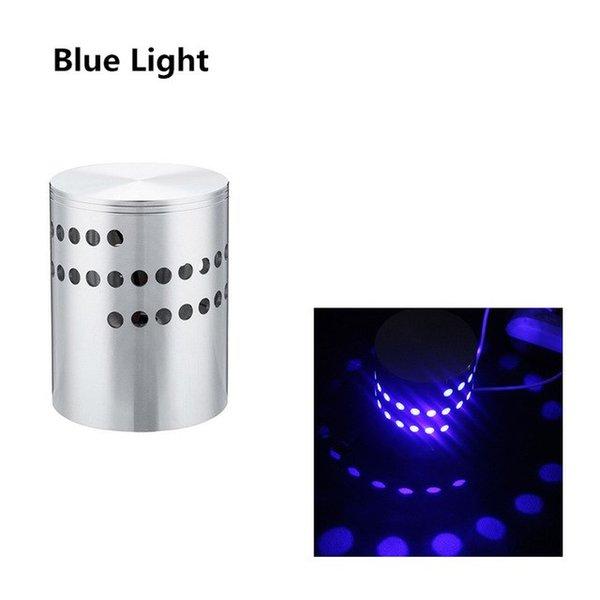 mavi Işıklar