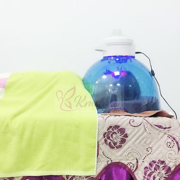 3 light LED Facial Mask PDT Light For body Skin Beauty machine Acne treat salon beauty equipment