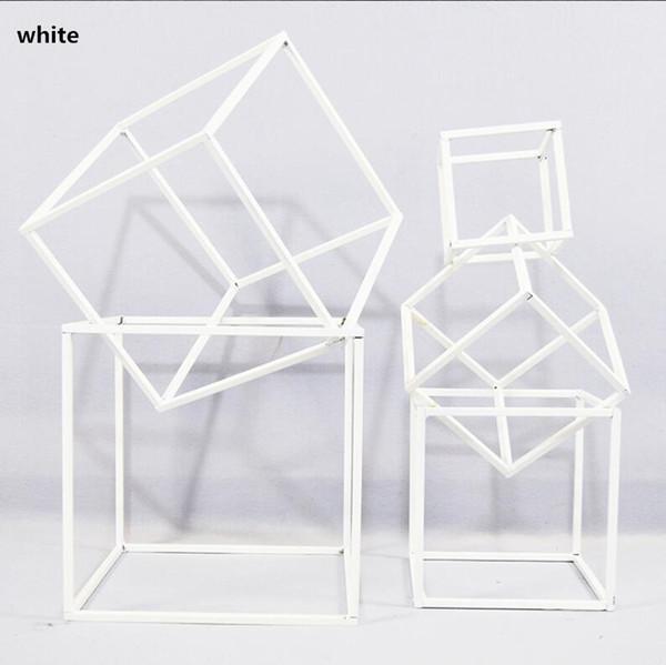 square white set