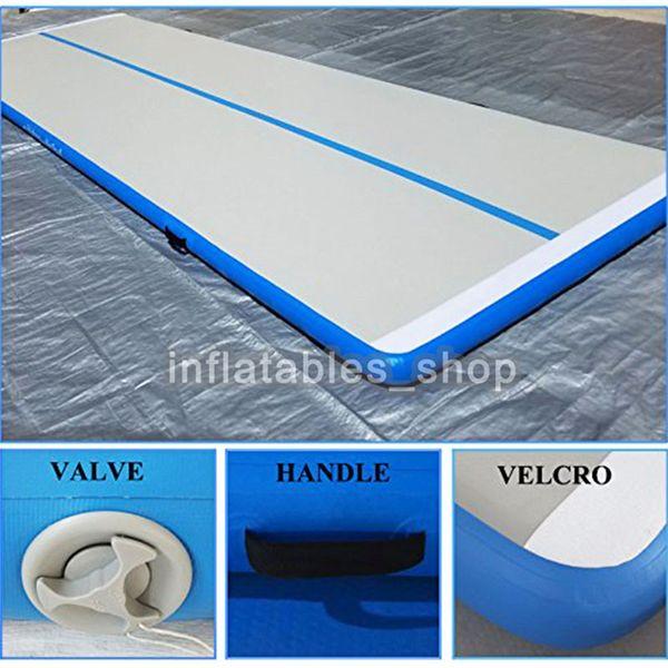 4x1x0.2m (mavi gri)