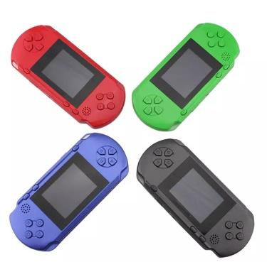PXP3 Handheld TV Video Game Console 16 bit Mini Game PXP Pocket Game Players with retail package