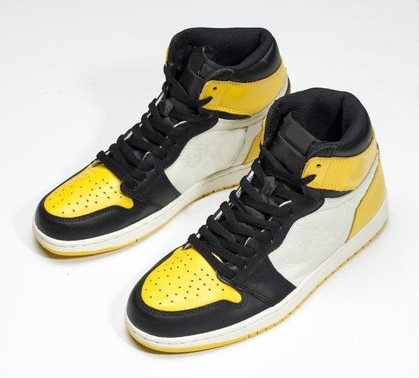 Yellow Toe