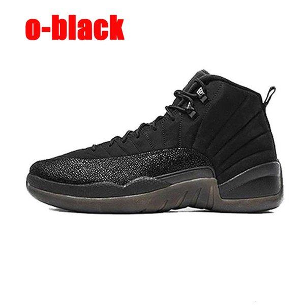 o-black
