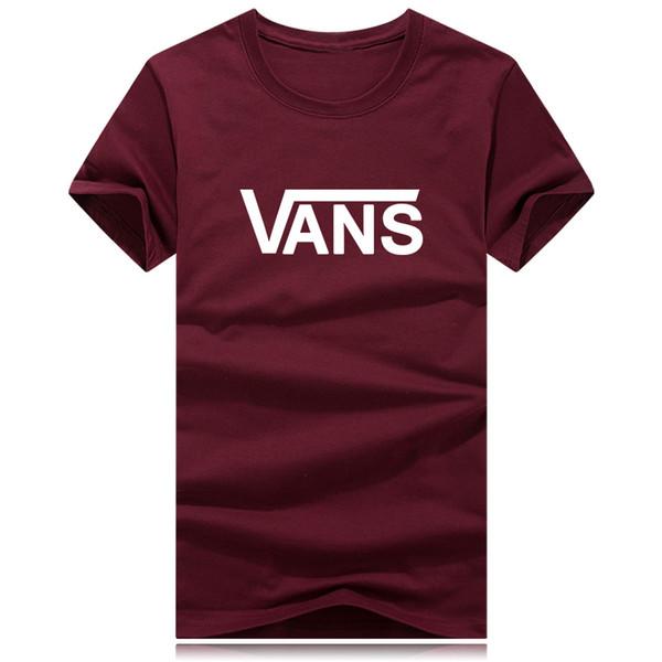 2019 neue einfarbig t shirt herren schwarz und weiß baumwolle t-shirts sommer skateboard t-stück boy skate tshirt tops