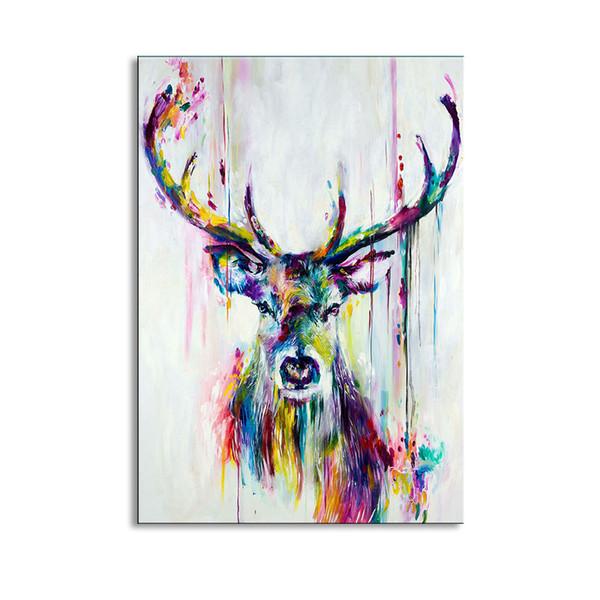 Acheter Décoration Murale Peinture À L'huile